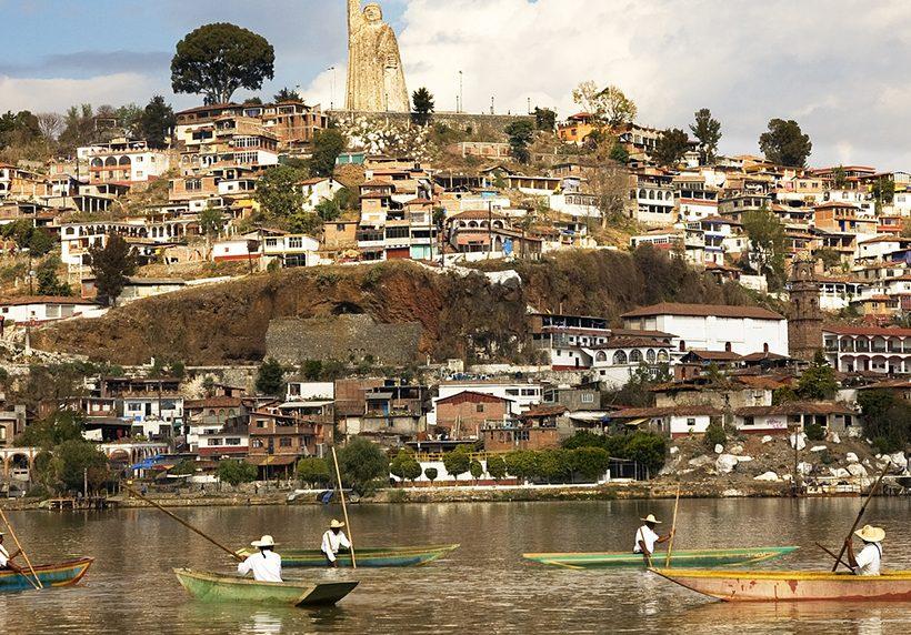 10 pueblos mágicos de México que te sorprenderán