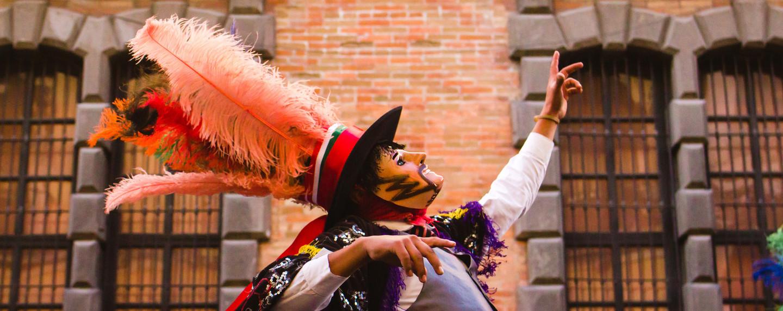 Carnavales de México: los mejores lugares para vivir la fiesta