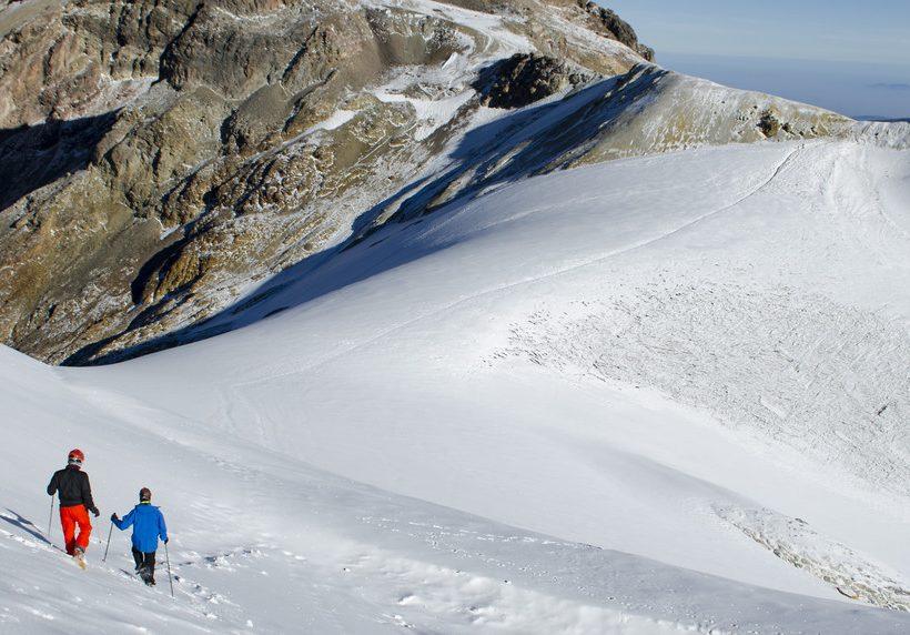 7 destinos con nieve para las vacaciones de invierno