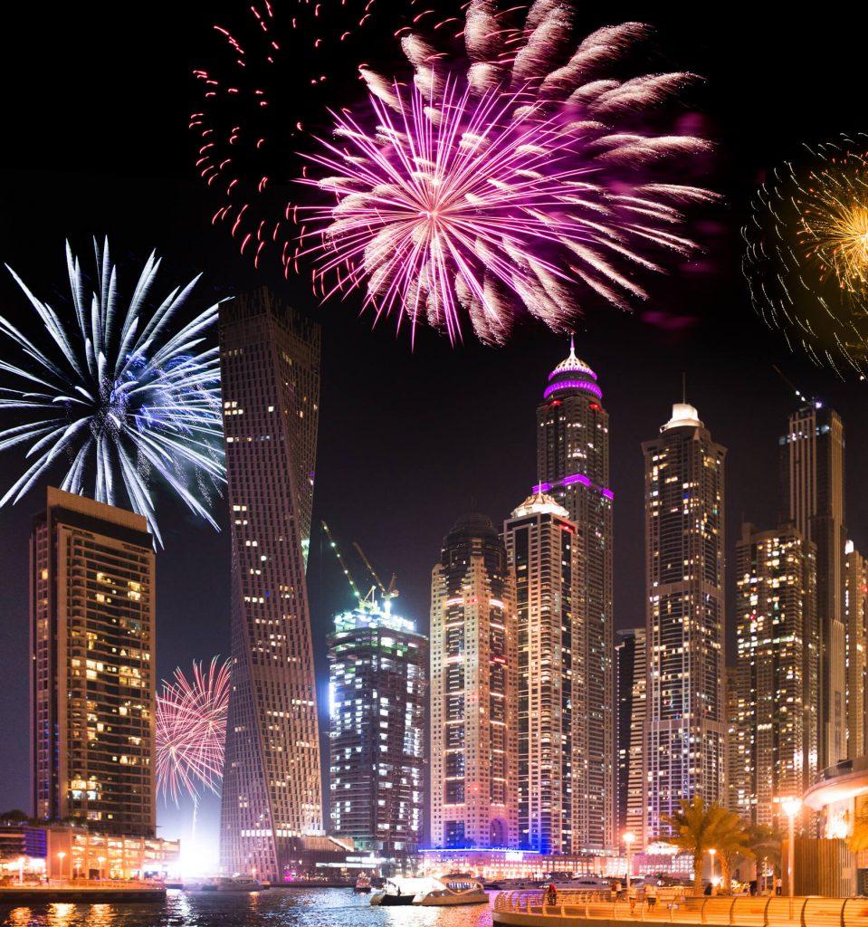 dubai-celebracion-año-nuevo
