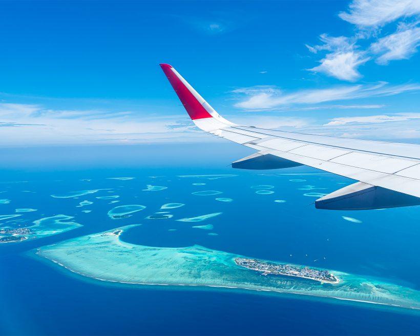 Tendencias de vacaciones: viajes más largos, vuelos más baratos y planes de viaje de última hora