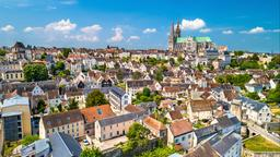 Bed and breakfasts en Chartres