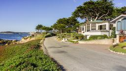Resorts en Carmel-by-the-Sea