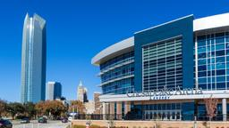 Hoteles cerca de OKC Thunder vs. Denver Nuggets