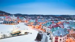 Resorts en Mont-Tremblant