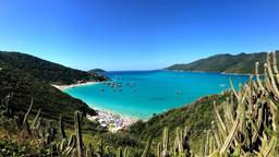 Hoteles en Arraial do Cabo cerca de Little Beach