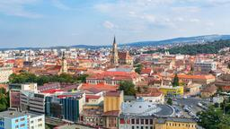 Bed and breakfasts en Cluj