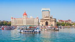 Hoteles en Bombay cerca de Maharashtra Industrial Development Corporation