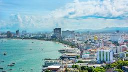 Hoteles en Pattaya cerca de World Gems Collection