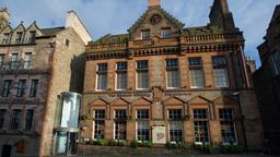 Hoteles en Edimburgo cerca de The Scotch Whisky Experience