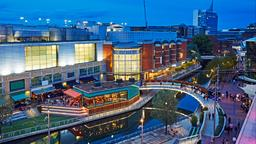 Hoteles en Reading cerca de Broad Street Mall
