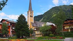 Bed and breakfasts en Bad Hofgastein