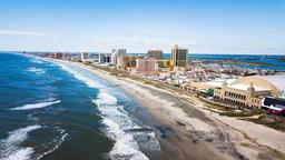 Resorts en Atlantic City
